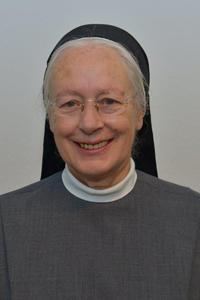 Ihr Ansprechpartner - Schwester Margret